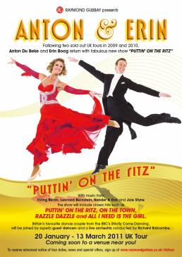AE-2011-Puttin-On-The-Ritz-cover