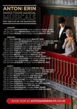 AE 2019 - Musicals flyer p4