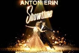 Anton & Erin - Showtime