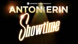 Anton & Erin: Showtime 2022