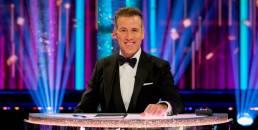 Anton Du Beke - the new Strictly Judge