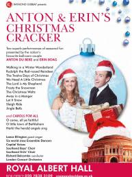 Anton & Erin's Christmas Cracker