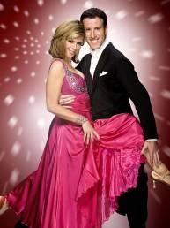 Anton and Kate Garraway